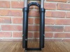 Air Bike XC28 27.5'' 650B LO 100 mm Suspension Fork Black